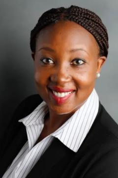 Angella Aizire-Loan Officer